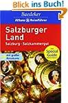 Baedeker Allianz Reiseführer Salzburg...