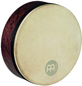 meinl tar peau de ch vre 12 brown burl instruments de musique. Black Bedroom Furniture Sets. Home Design Ideas