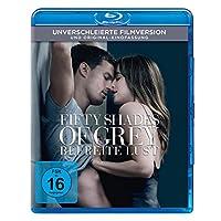 Fifty Shades of Grey - Befreite Lust [Blu-ray]