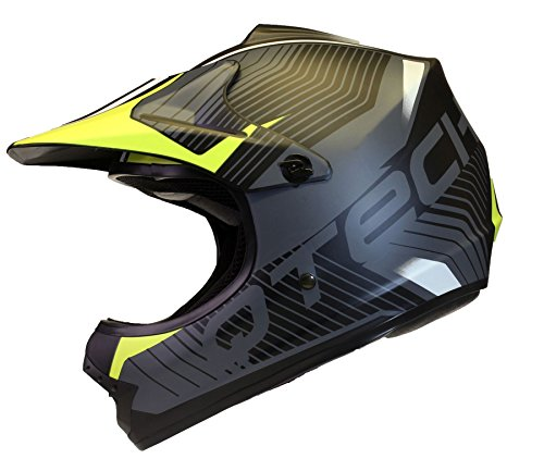 casco-motocross-per-bambino-moto-cross-enduro-atv-mx-bmx-quad-nero-opaco-giallo-m-55-56cm