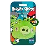 Angry Birds Clip-Ons Mini Plush Figur...