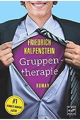Gruppentherapie Taschenbuch