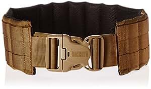 Blackhawk Patrol Belt Pad - Coyote Tan - Large