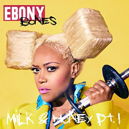 Milk & Honey, Pt. 1
