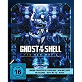 Ghost in the Shell - The New Movie - Limited Collector's Edition