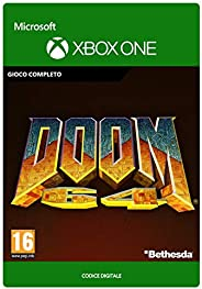DOOM 64 Standard | Xbox One - Codice download