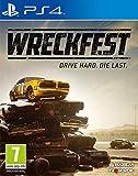 Wreckfest -