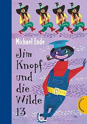 Preisvergleich Produktbild Jim Knopf und die Wilde 13.