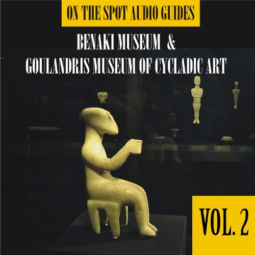 "The Early Cycladic period. Selected artifacts. Figurines of a ""special type"""