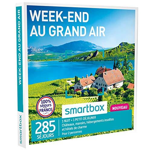 SMARTBOX - Coffret Cadeau -...