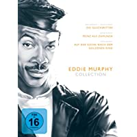 Eddie Murphy Collection