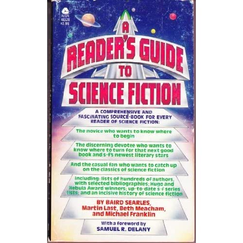 A Reader's Guide to Science Fiction by Baird Searles (1979-09-01)
