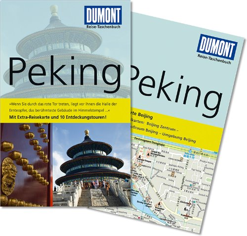 Reiseführer: Peking (Beijing)