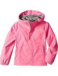 The North Face Girl's Resolve Reflective Jackets and Vests sport-girls (Sportswear), Girls', T92U2LRR2.