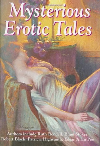 Mysterious Erotic Tales by Bram Stoker (1996-09-02)