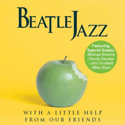 With a Little Help from Our Friends - Cd Help Beatles