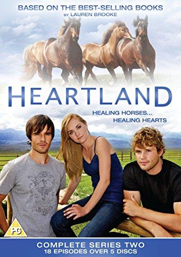 Heartland - Series 2 - Complete