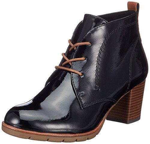 Marco Tozzi Women 25109 Boots Black (nero Pat.comb)