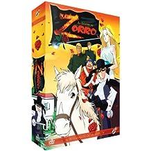 La Légende de Zorro - Intégrale de la série TV