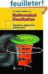 Mathematical Visualization. : Algorit...