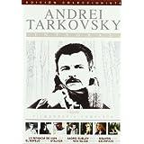 Andrei Tarkovsky - Filmografía Completa