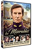 Los Miserables (Les Miserables) 1978 [DVD]