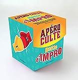 Mini boite apéro culte - Battle d'impro (Jeux)