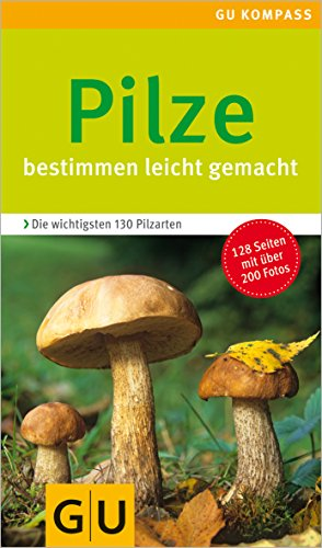 Pilze (GU Naturtitel)