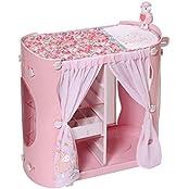 suchergebnis auf f r baby born puppenbett. Black Bedroom Furniture Sets. Home Design Ideas