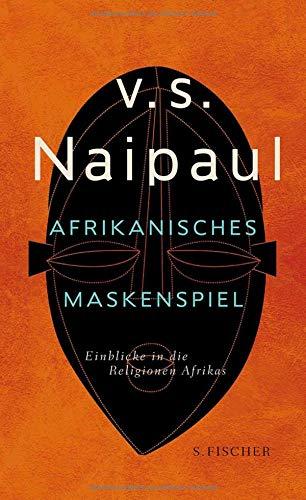 Afrikanisches Maskenspiel: Einblicke in die Religionen Afrikas