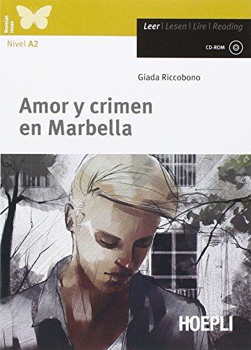 Amor y crimen en Marbella. Con espansione online