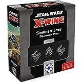 Star Wars: X-Wing 2.Ed. - Konstrukte des Krieges • Staffelpack