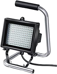 Brennenstuhl Mobile LED-Leuchte ML130 IP54 Outdoor, 1173310