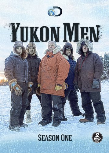 Yukon Men: Season 1 (2pc) [DVD] [Region 1] [NTSC] [US Import] hier kaufen