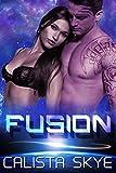 Fusion (SciFi Alien Romance)