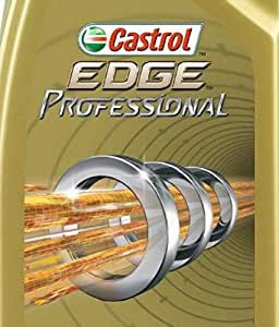 castrol edge professional h c2 0w 30 engine oil 1 litre car motorbike. Black Bedroom Furniture Sets. Home Design Ideas