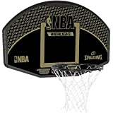 Spalding Backboard Highlight, (80688CN) - black