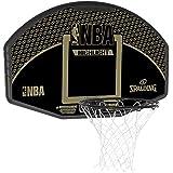 Spalding - Tablero Canasta De Baloncesto Backboard Highlight Composite