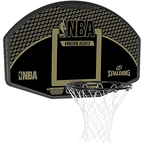 Spalding NBA Composite Fan Backboard (80381CN)...