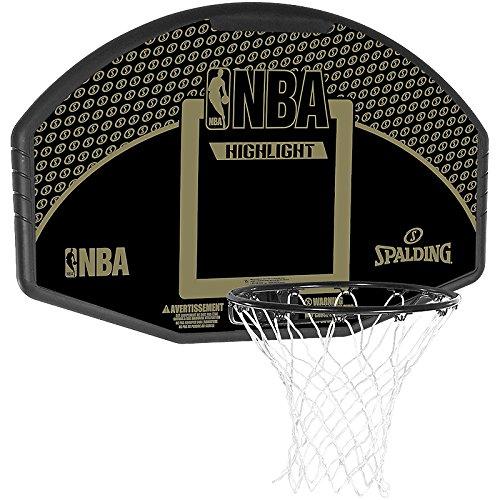 Spalding NBA Composite Fan Backboard (80381CN)...