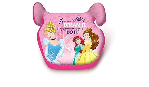 Autokindersitz United-Kids Belina Semi Disney Gruppe II//III 15-36 kg Prinzessin