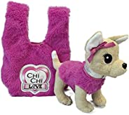 Simba Love Urban Style Peluches Cani, 4006592047856