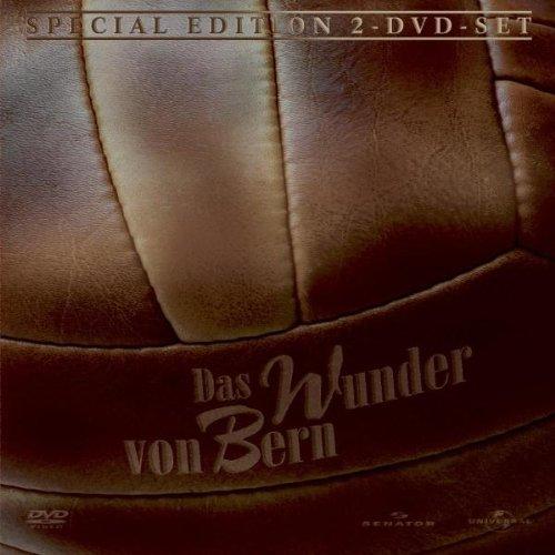Das Wunder von Bern (Special Edition, 2 DVDs) -