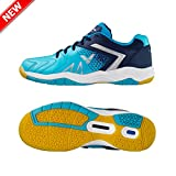#9: Victor All-around Series AS-36W-MB Professional Badminton Shoe