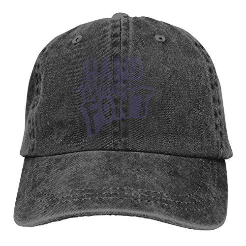 XCOZU Baseball Cap Herren-Sugar In Bowl For Men 0108 Kappe Für Herren Und Damen,Einstellbare Outdoor Cowboy Caps Sugar Bowl Hat
