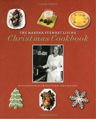 the-martha-stewart-living-christmas-cookbook-by-martha-stewart-living-magazine-2003-09-30