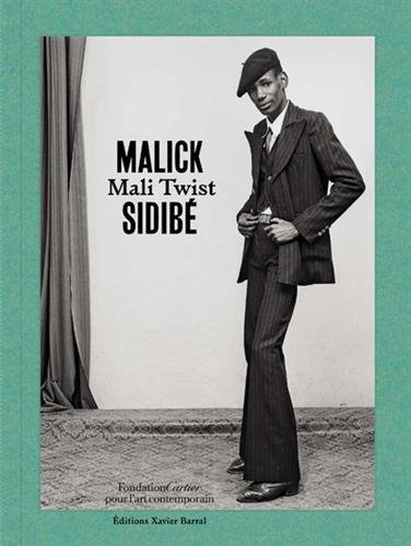 Malick Sidibé : Mali twist