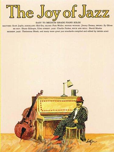 The Joy Of Jazz (Joy Of...Series) por From Music Sales Ltd