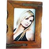 K-Enterprises Wooden Photo Frame(10x15 Cm) - B0765WB14C