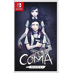 The Coma: Recut pour Nintendo Switch